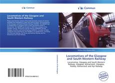 Locomotives of the Glasgow and South Western Railway kitap kapağı