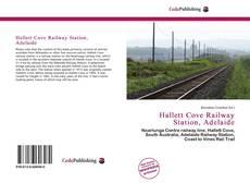 Обложка Hallett Cove Railway Station, Adelaide