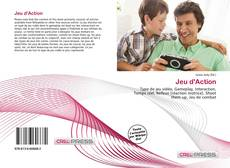 Bookcover of Jeu d'Action