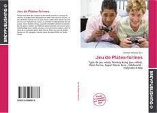Bookcover of Jeu de Plates-formes