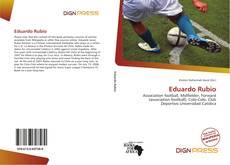 Bookcover of Eduardo Rubio