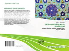 Muhammad Ilyas al-Kandhlawi kitap kapağı
