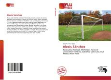 Bookcover of Alexis Sánchez