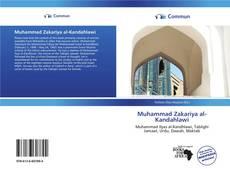 Borítókép a  Muhammad Zakariya al-Kandahlawi - hoz