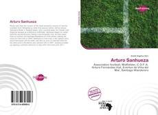 Bookcover of Arturo Sanhueza