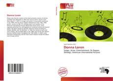 Borítókép a  Donna Loren - hoz