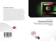 Bookcover of Elizabeth Hummel