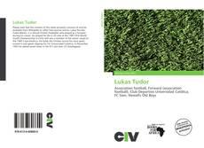 Buchcover von Lukas Tudor