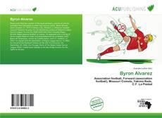 Bookcover of Byron Alvarez