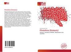 Bookcover of Flintshire (historic)