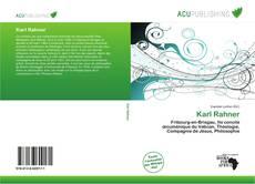 Bookcover of Karl Rahner