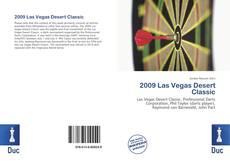 Bookcover of 2009 Las Vegas Desert Classic