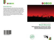 Bookcover of Brent Sherman