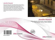 Bookcover of Jennifer Howard