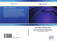 Bookcover of Jeff Ward (Motocross)