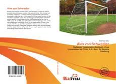 Bookcover of Alex von Schwedler