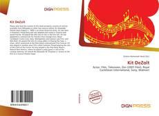 Buchcover von Kit DeZolt