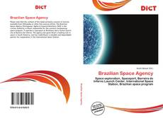 Bookcover of Brazilian Space Agency