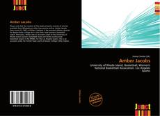Bookcover of Amber Jacobs