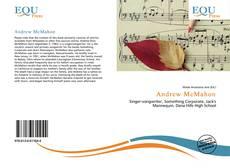 Bookcover of Andrew McMahon