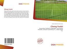 Portada del libro de Cheng Yuelei