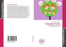 Bookcover of Chamber Tomb