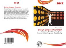 Bookcover of Evelyn Simpson Curenton