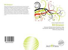 Bookcover of Bill Simpson