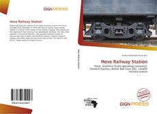 Bookcover of Hove Railway Station