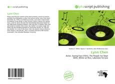Bookcover of Lynn Chen
