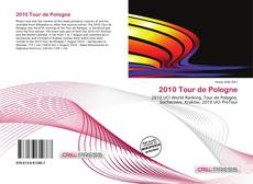 Bookcover of 2010 Tour de Pologne