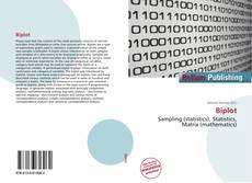 Обложка Biplot