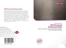 Bookcover of EO Personal Communicator