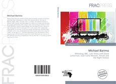 Michael Barimo kitap kapağı