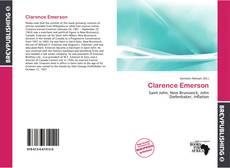 Обложка Clarence Emerson