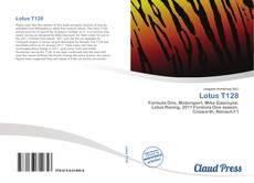 Lotus T128的封面