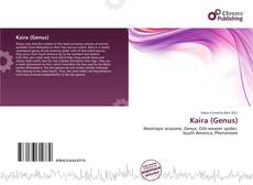 Bookcover of Kaira (Genus)