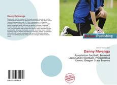 Bookcover of Danny Mwanga