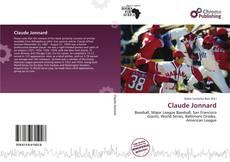 Bookcover of Claude Jonnard