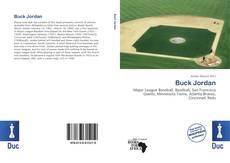 Capa do livro de Buck Jordan