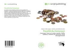 Portada del libro de Fiscalité du Cameroun