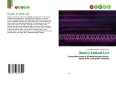 Doubly Linked List kitap kapağı