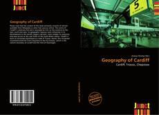 Geography of Cardiff kitap kapağı