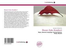 Bookcover of Hasan Zyko Kamberi