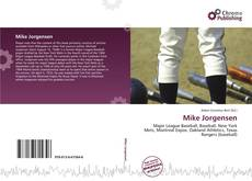 Mike Jorgensen kitap kapağı
