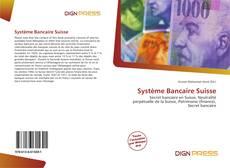 Обложка Système Bancaire Suisse