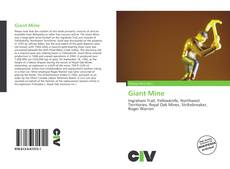 Bookcover of Giant Mine