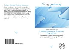 Bookcover of Lehmer Random Number Generator