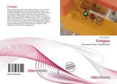 Bookcover of Creigiau