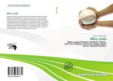 Bookcover of Mike Judd